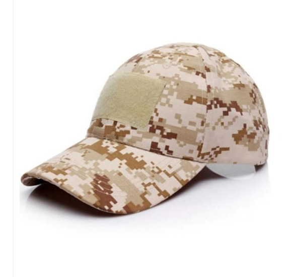 Gorra Tactica Militar