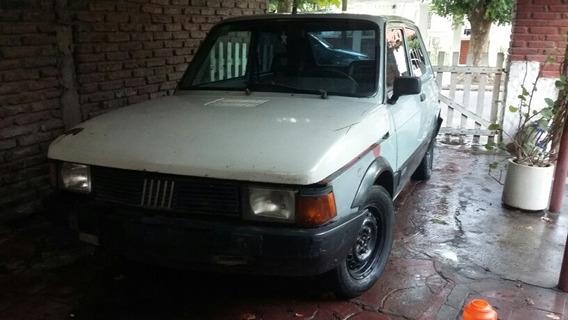 Fiat 147 1.3 Trd 1993
