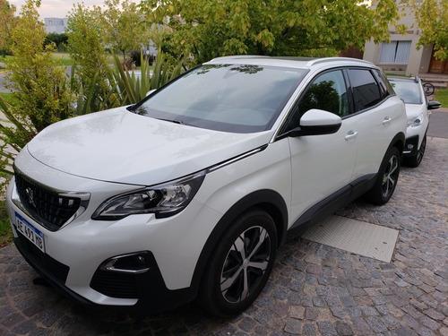 Peugeot 3008 1.6 Allure Thp Tiptronic 2020