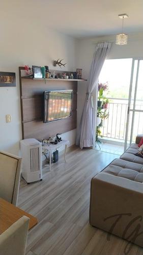 Imagem 1 de 18 de Apartamento - Ap00085 - 69862105