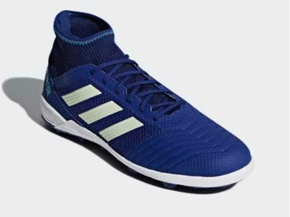 su queso Enemistarse  Adidas Predator Azul | MercadoLibre.com.mx