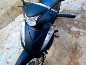 Honda Honda / Bis 125 Es
