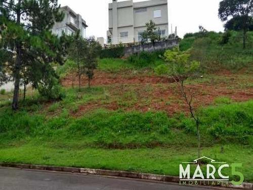 Imagem 1 de 20 de Lote Em Condominio - Jardim Aracy - 1003