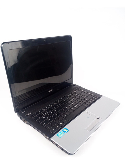 Notebook Barato Acer Core I3 Hd 500gb 4 Ram Tela 14 Brinde