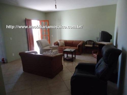 Imagem 1 de 29 de Ótima Casa  - Ao Lado Do Jardim Novo Mundo, 04 Suites, 06 Vagas De Garagem - 94174 - 4492013