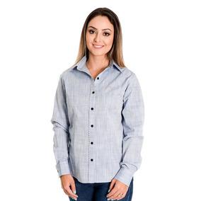 Camisa Feminina Milena - Pimenta Rosada
