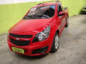 Chevrolet Montana 1.4 Sport Econoflex 2p Completa