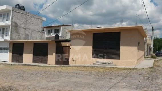 Casa Venta, Locales Sta Rosa Jauregui