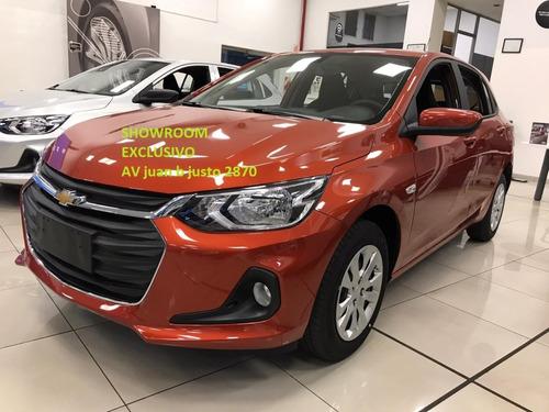 Chevrolet Onix Lt Tech - Fym