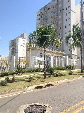 Apartamento À Venda Em Parque Prado - Ap192179