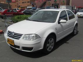 Volkswagen Jetta Tendline Tp2000cc Ct Fe