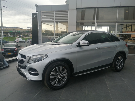 Mercedes Benz Gle350d Coupe 4matic 2020