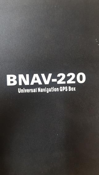 Navegador Gps Universal Para Pioneer Bnav 220