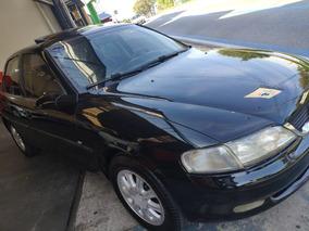 Chevrolet Vectra Cd 2.2, Completo + Teto, Raridade...