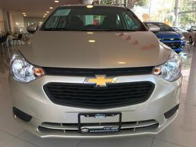 Chevrolet Aveo Ls Automático