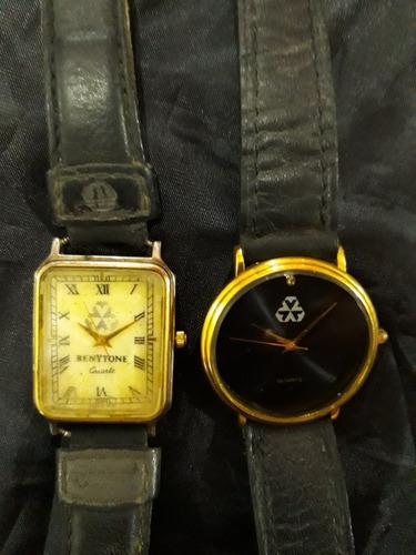 Relojes Del Antiguo Banco De Venezuela