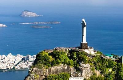 Pacote De Viagem Para Rio De Janeiro