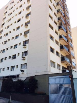 Apartamento Residencial À Venda, Alto, Piracicaba. - Ap0614