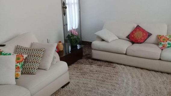 Casa Na Penha De França Aceito Permuta Por Apartamento Em Guarulhos - Ca1741