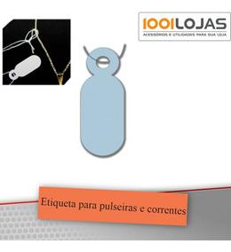 Kit Etiquetas P/jóias Cordão Ebl7 1000 Unidades*