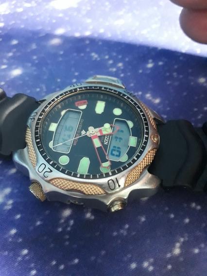 Relógio Citizen Aqualand C500 Promaster