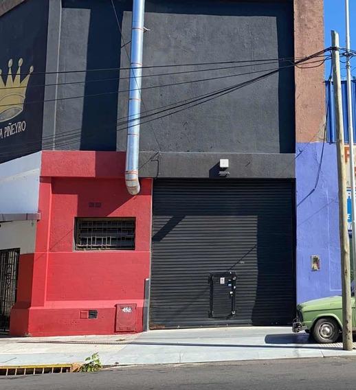 Galpón En Piñeyro Avellaneda Local Alquiler