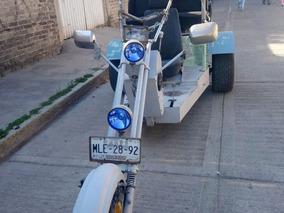 Moto Triciclo Volkswagen Sedan Vocho