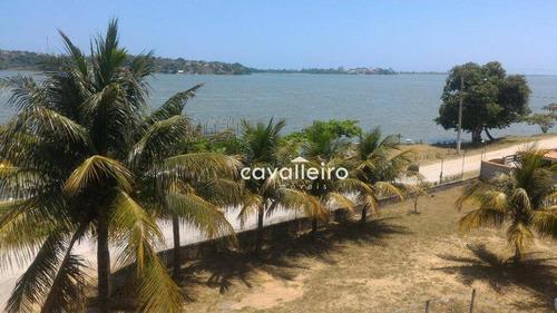 Casa Residencial À Venda, Jacaroá, Maricá. - Ca2777