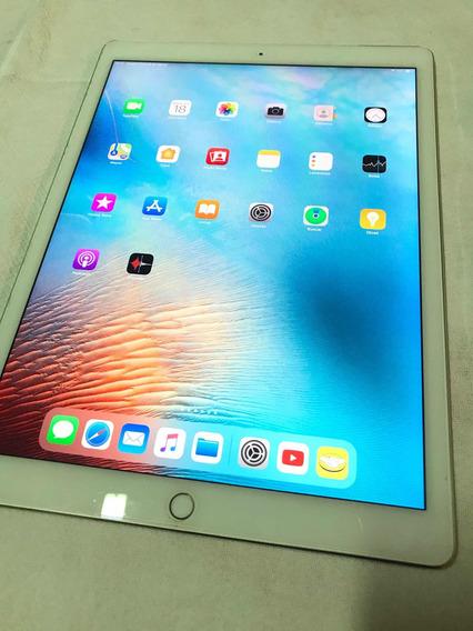 iPad Pro 12.9 Dourado 256gb Model A1652 Apple