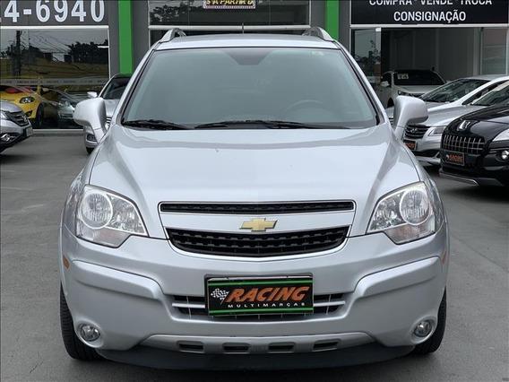 Chevrolet Captiva 2.4 Ecotec Fwd 2011 (89.000 Km)