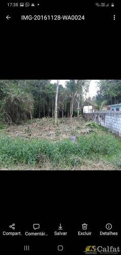 Imagem 1 de 1 de Terreno, Andorinha, Itanhaém - R$ 32 Mil, Cod: 1509 - V1509