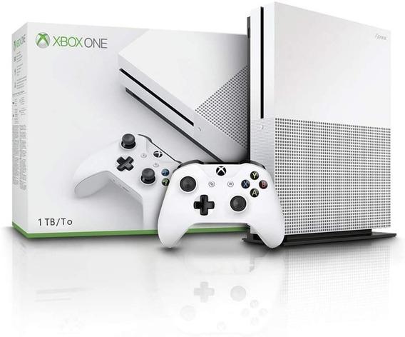 X-box One S 1tb