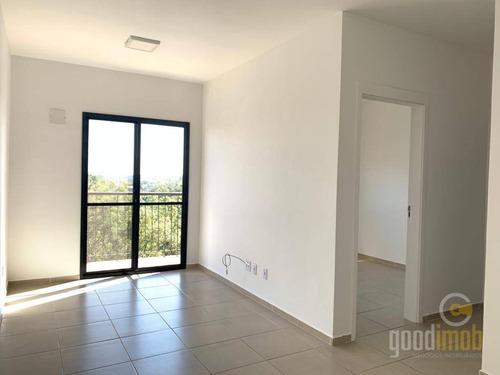 Apartamento No Décimo Primeiro Andar, Prefeitura - Ap0150