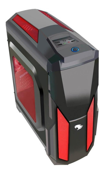 Pc Gamer G-fire Htg-339r Amd Fx 8300 4gb Pv R7 360 2gb 500gb