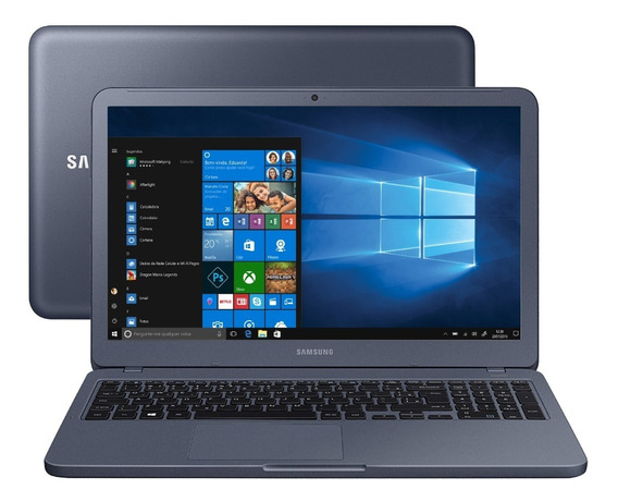 Notebook Samsung Expert X50 8ª Intel I7 8gb Ram 1tb Hd 15,6