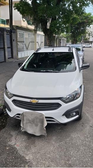 Chevrolet Onix Active Completo
