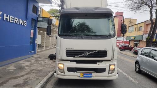 Imagem 1 de 8 de Volvo Caminhao Vm 310 4x2 10 10 Lms Automoveis