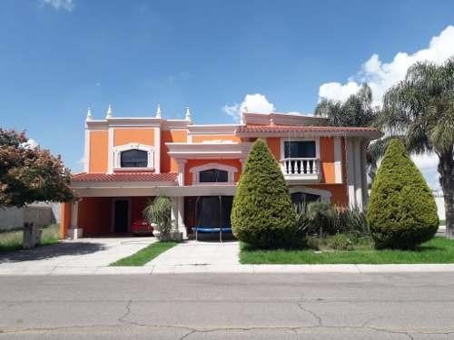 Casa En Venta Fracc Residencial Villa Dorada Durango
