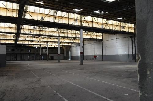 Imagem 1 de 30 de Comercial Para Aluguel, 0 Dormitórios, Barra Funda - São Paulo - 2748