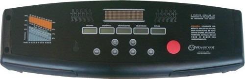 Painel Modulo Para Lx150 E Lx160 G2 Movement Rt150 G1