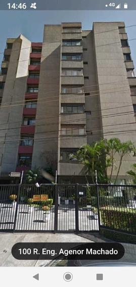 Apartamento 1 Dorm 65 M² Zona Sul Comercial Prox Shop E Trem