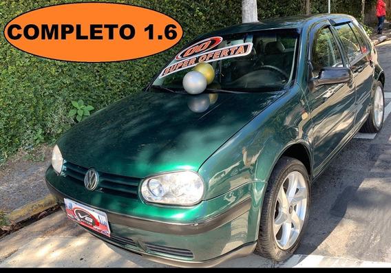 Volkswagen Golf 1.6 2000