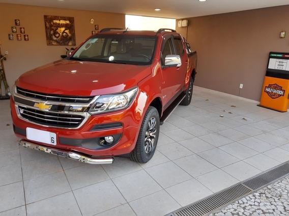 Chevrolet S10 2.5 Ltz Cab. Dupla 4x2 Flex Aut. 4p 2019