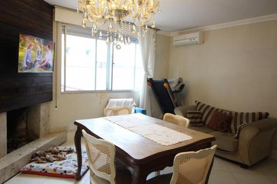 Apartamento Em Bela Vista, Porto Alegre/rs De 84m² 2 Quartos À Venda Por R$ 425.000,00 - Ap322476