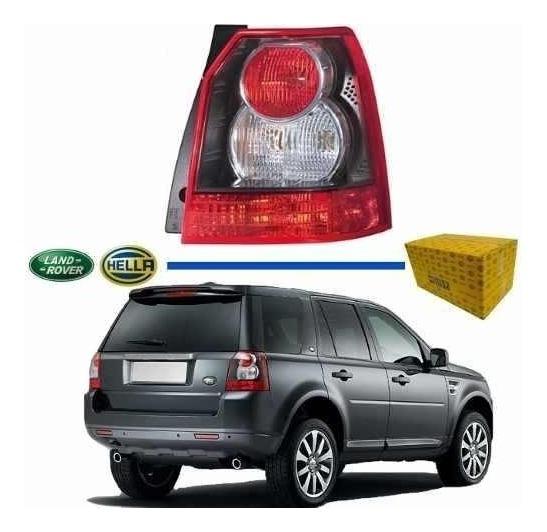Lanterna Traseira Land Rover Freelander 2 2012 Original
