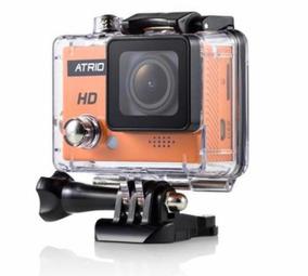 Câmera De Ação Atrio Fullsport Hd