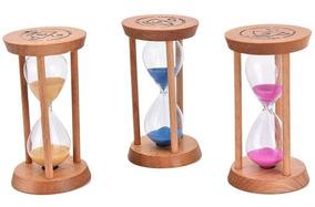 Ampulheta 3 Minutos Cozinha Relógio De Venda Temporizador