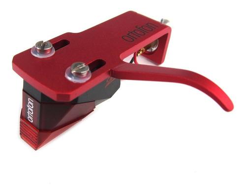 Capsula Ortofon: 2m Red Con Cabezal Sh-4