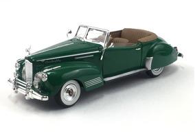 Signature Models 1941 Packard Darrin 1/32 Loose !!!
