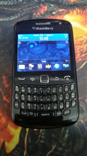 Blackberry Curve 9360 Gps, Wi-fi, 3g, 5mp - Usado N2